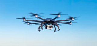 Drones UAV UAS Forensics