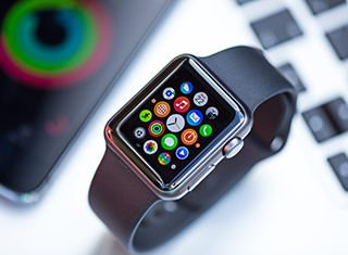 idevices apple watch